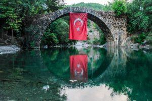 Vakantie boeken Turkije